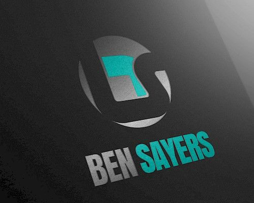 Ben Sayers LLC Logo