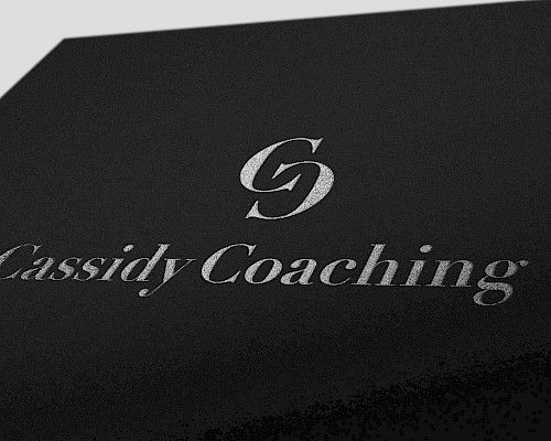 Cassidy Coaching Logo