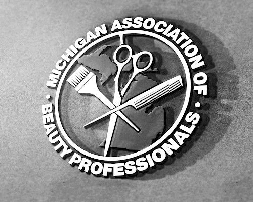 Michigan Association of Beauty Professionals Logo