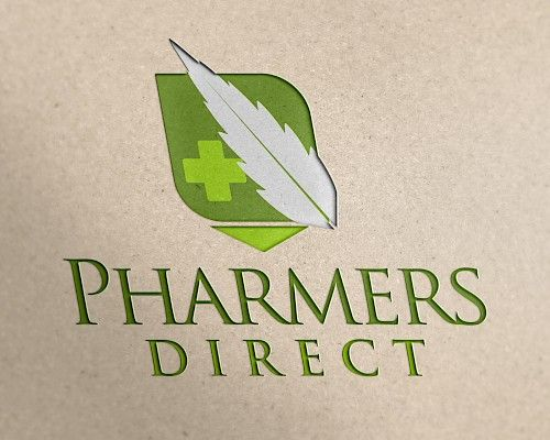 Pharmers Direct Logo