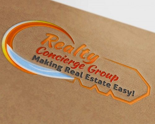 Realty Concierge Group Logo