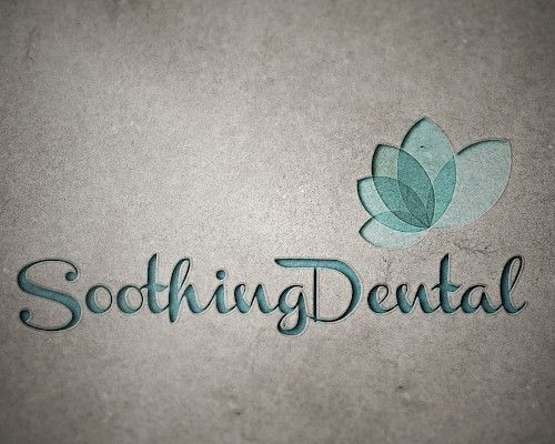 Soothing Dental Logo