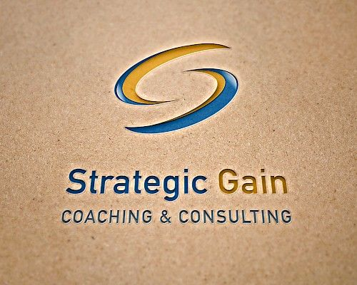 Strategic Gain Logo
