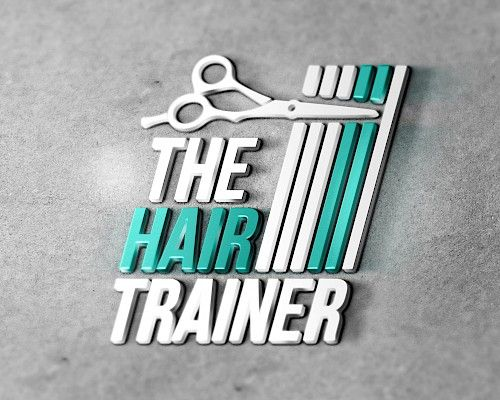 The Hair Trainer Logo